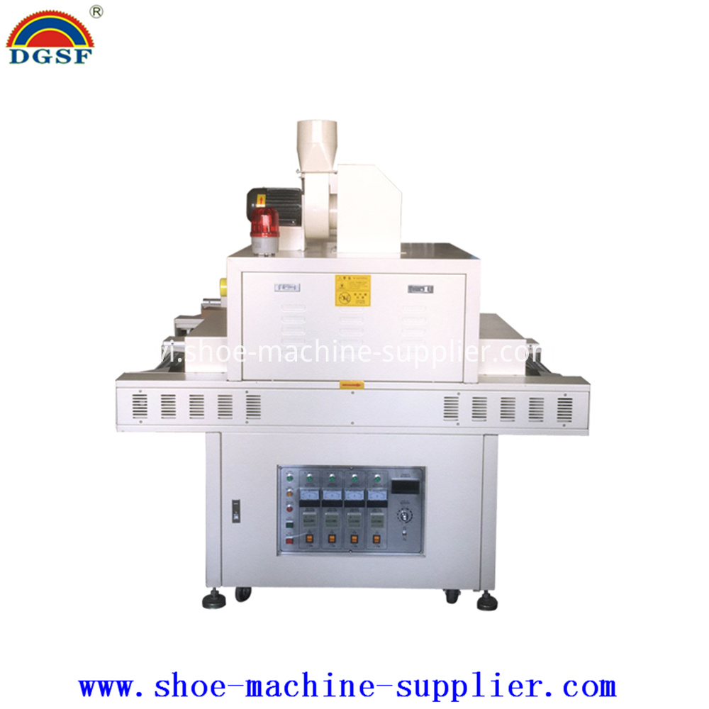 Uv Lighting Machine